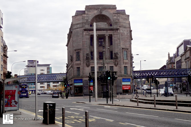 Glasgow Merchant