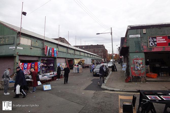 Glasgow Kent Street