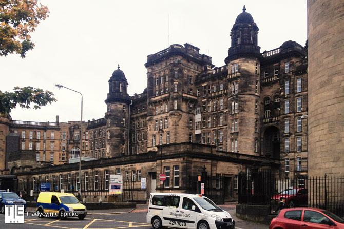 Glasgow Szpital