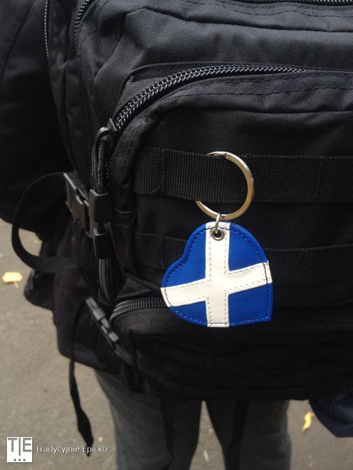Wrócimy do Szkocji