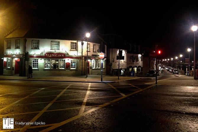 Inverness Glenalbyn